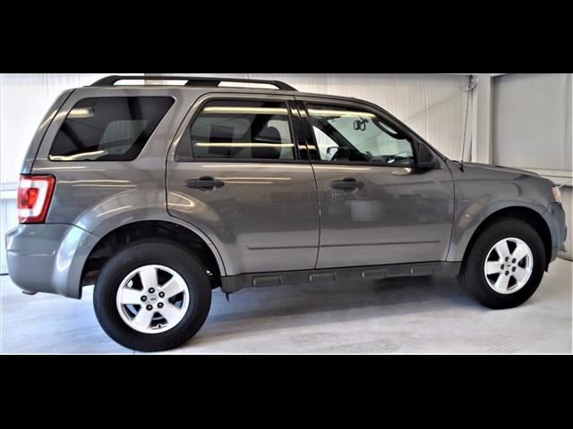 2011 Ford Escape XLT:BKB36415