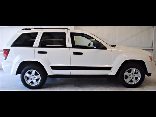 2005 Jeep Grand Cherokee Laredo:5C634067