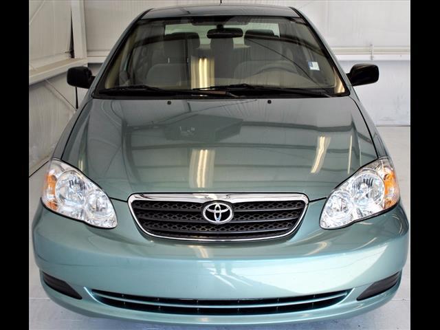 2006 Toyota Corolla CE:6Z651790