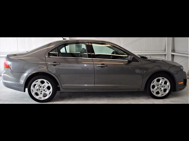2011 Ford Fusion SE:BR222652