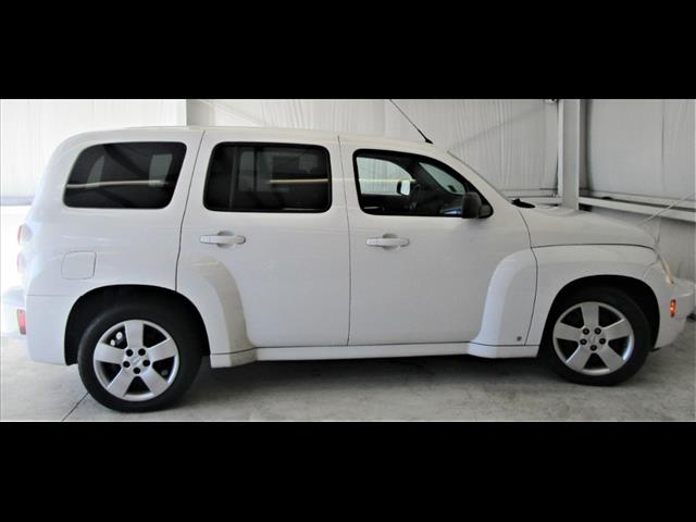 2010 Chevrolet HHR LS:AS525144