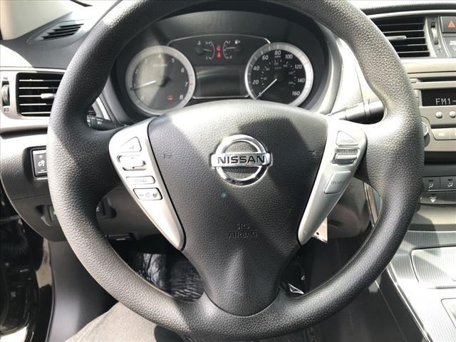 2013 Nissan Sentra SR:DL760421