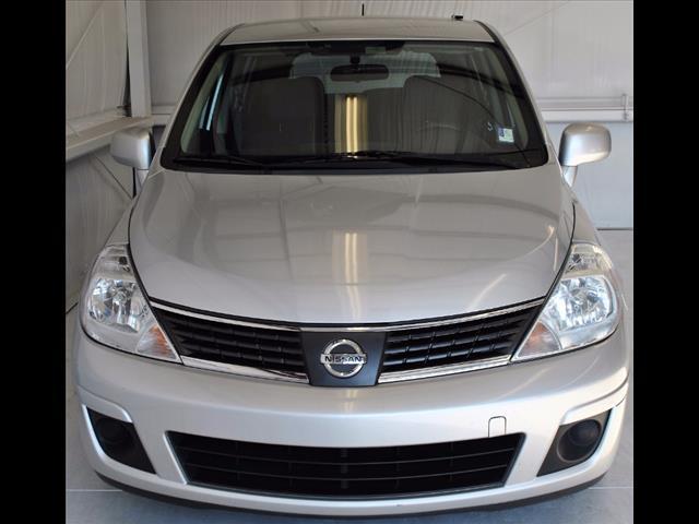 2008 Nissan Versa 1.8 SL:8L450013