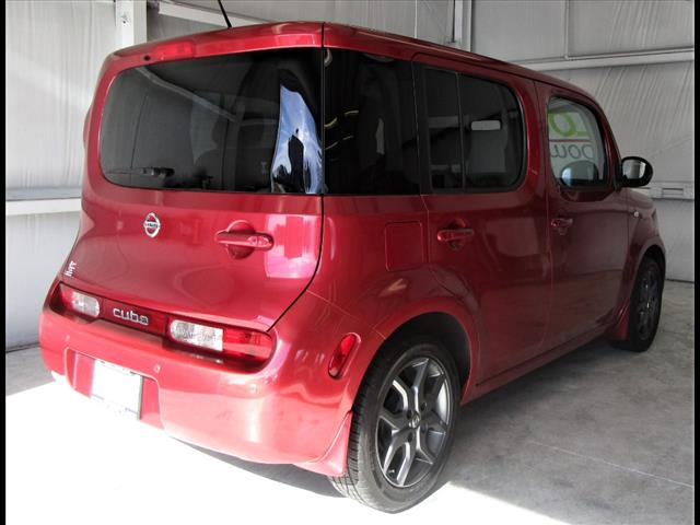 Used 2009 Nissan Cube 18 S Other For Sale 9t131535 Buford Ga