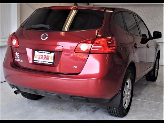 Used 2009 Nissan Rogue S Wagon For Sale | 9W050713 | Buford, GA ...
