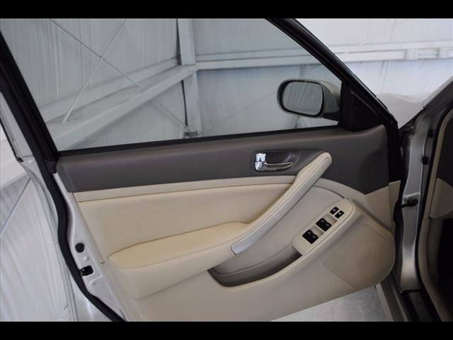 Used 2006 Infiniti G35 Sedan For Sale 6m517218 Buford Ga