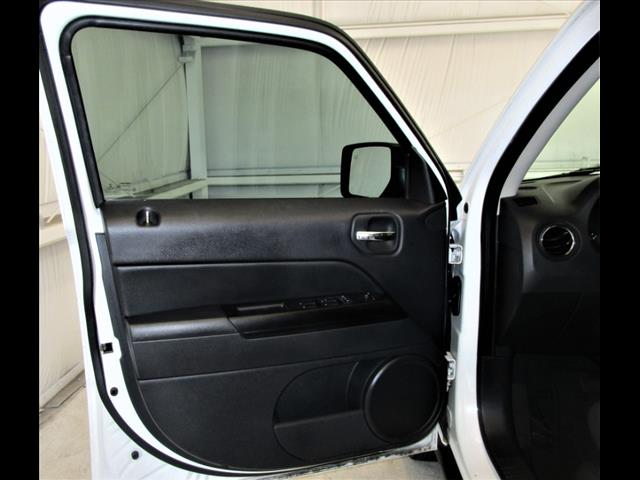 2014 Jeep Patriot Sport:ED917211