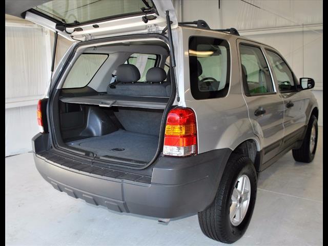 2006 Ford Escape Xls 6kb58799