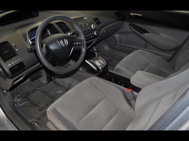 ... 2006 Honda Civic LX:6L023468 ...