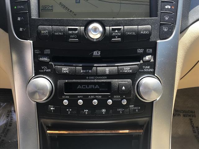 2004 Acura TL 3.2 w/Navi:4A031399