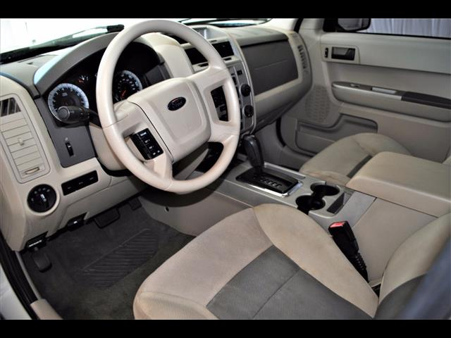 2008 Ford Escape XLT:8KC67246