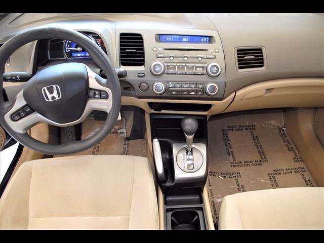 2006 Honda Civic EX:6L093076