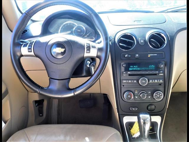 2010 Chevrolet HHR LT:AS649628