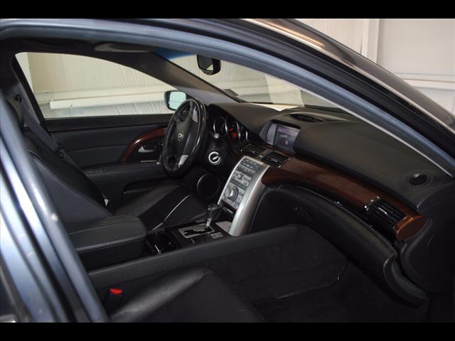 2006 Acura RL SH-AWD w/Navi:6C008412