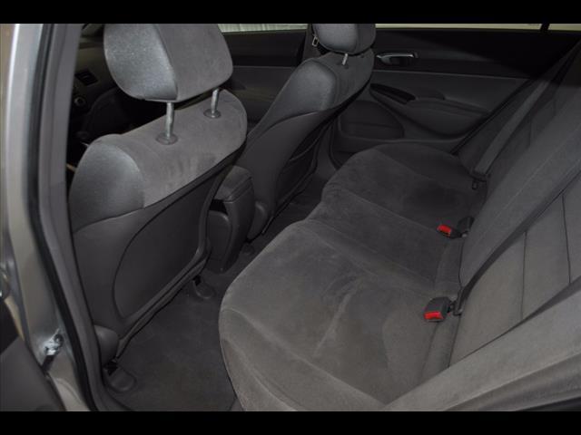 2006 Honda Civic LX:6L023468