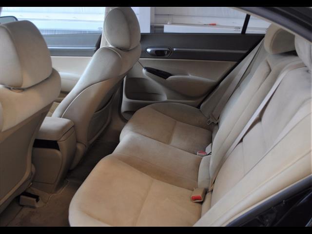 2006 Honda Civic EX:6H518156