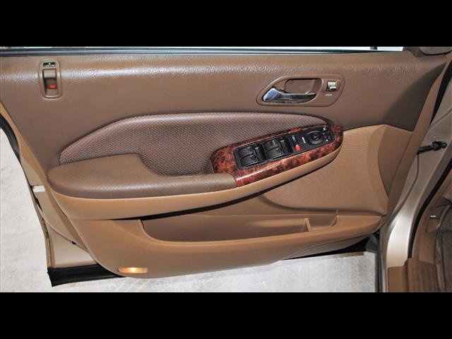 2002 Acura MDX Base:2H516743