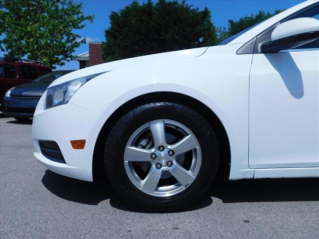2012 Chevrolet Cruze LT:C7217232