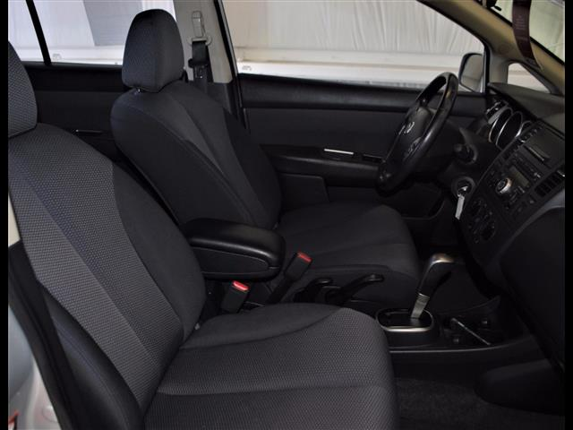 2007 Nissan Versa 1.8 S:7L459280
