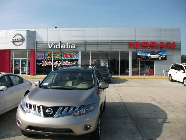 Woody Folsom Nissan >> Woody Folsom Nissan Of Vidalia Car And Truck Dealer In