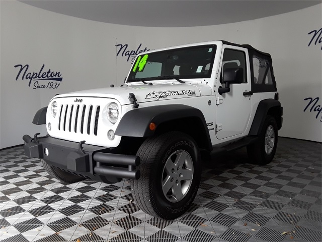 50 Best Palm Beach Used Jeep Wrangler For Sale Savings From 3890
