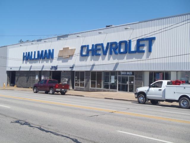 Dave Hallman Chevrolet - Car and Truck Dealer in Erie, Pennsylvania