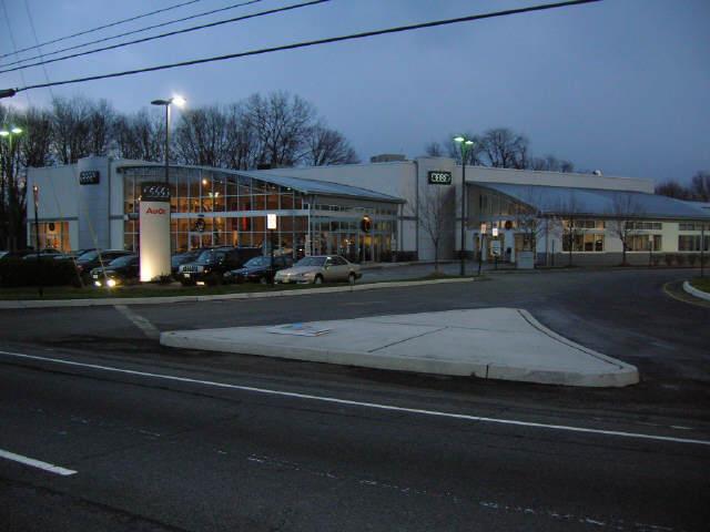 Paul Miller Audi Car And Truck Dealer In Parsippany New Jersey - Paul miller audi