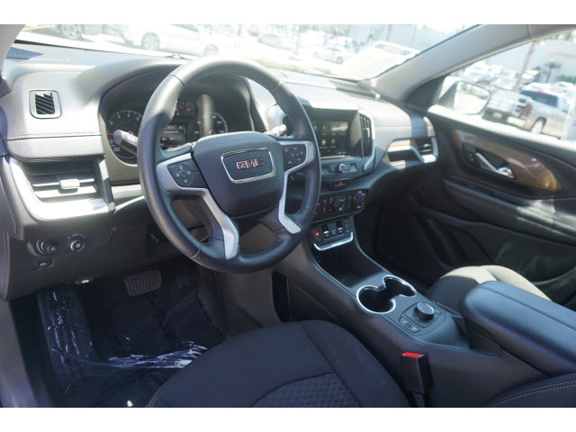 used 2018 GMC Terrain car, priced at $21,000