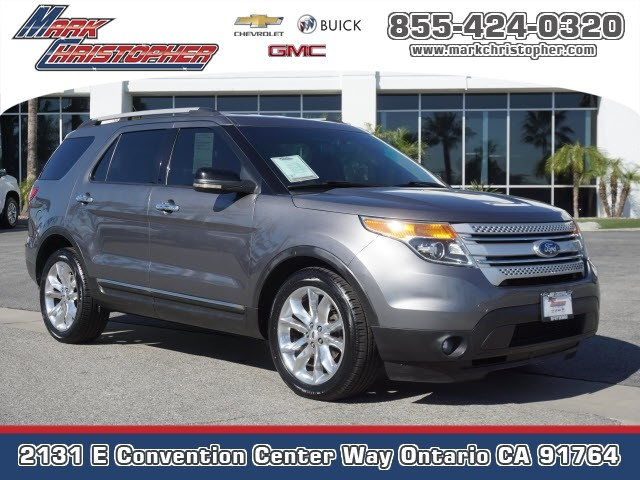 used 2012 Ford Explorer car, priced at $12,000
