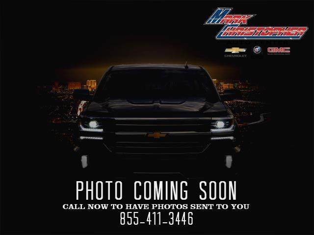 used 2014 Chevrolet Silverado 1500 car