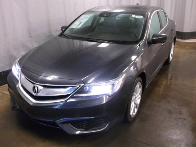 new 2016 Acura ILX car, priced at $28,689