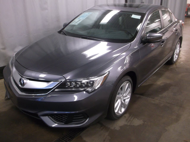 new 2017 Acura ILX car, priced at $28,930