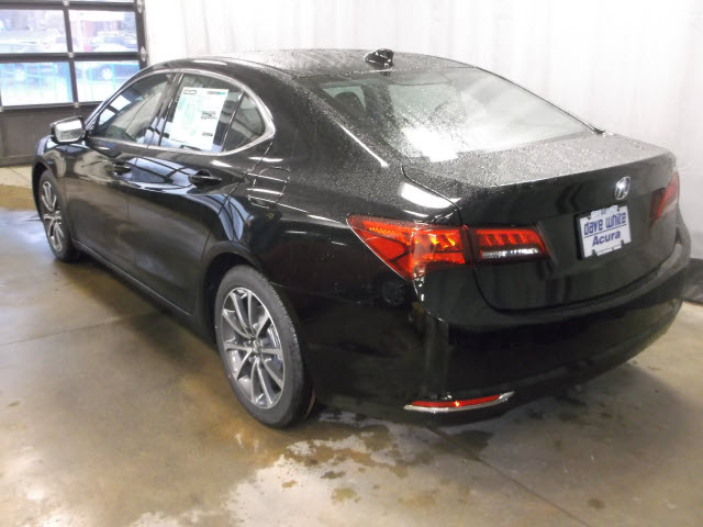 new 2016 Acura TLX car, priced at $34,512