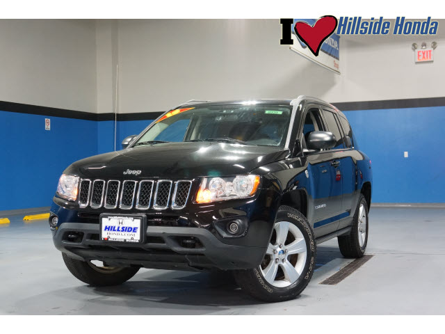 used 2013 Jeep Compass car, priced at $12,931